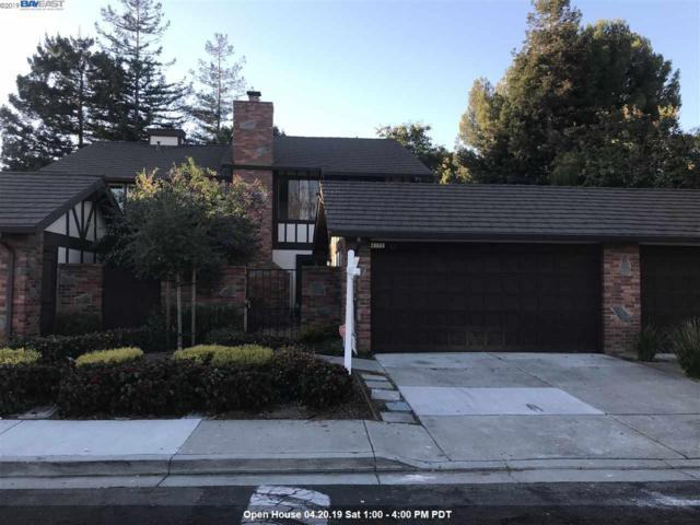 4135 Sora Cmn, Fremont, CA 94555 (#BE40861565) :: Julie Davis Sells Homes