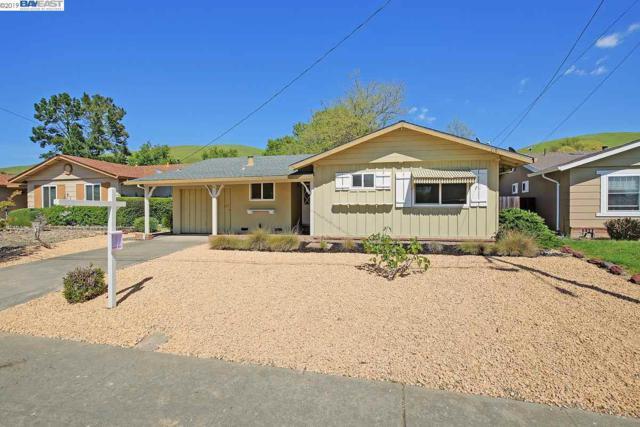9116 Tangerine St, San Ramon, CA 94583 (#BE40861576) :: Strock Real Estate