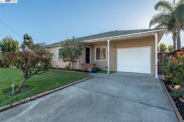 26019 Eastman Court, Hayward, CA 94544 (#BE40861607) :: Julie Davis Sells Homes