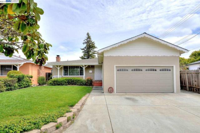 19462 Redwood Rd, Castro Valley, CA 94546 (#BE40861625) :: The Realty Society