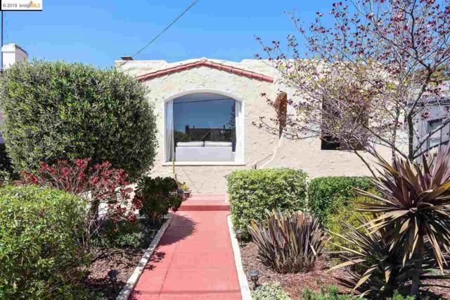 3027 57Th Ave, Oakland, CA 94605 (#EB40861620) :: Julie Davis Sells Homes