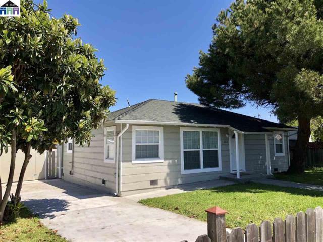 253 Fitzpatrick Rd, Oakland, CA 94603 (#MR40861666) :: Julie Davis Sells Homes