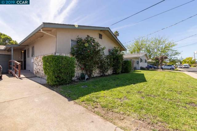 1891 Queens Rd, Concord, CA 94519 (#CC40861736) :: The Realty Society
