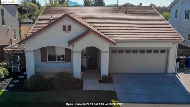 341 Big Bear Ct, Oakley, CA 94561 (#EB40861863) :: The Realty Society