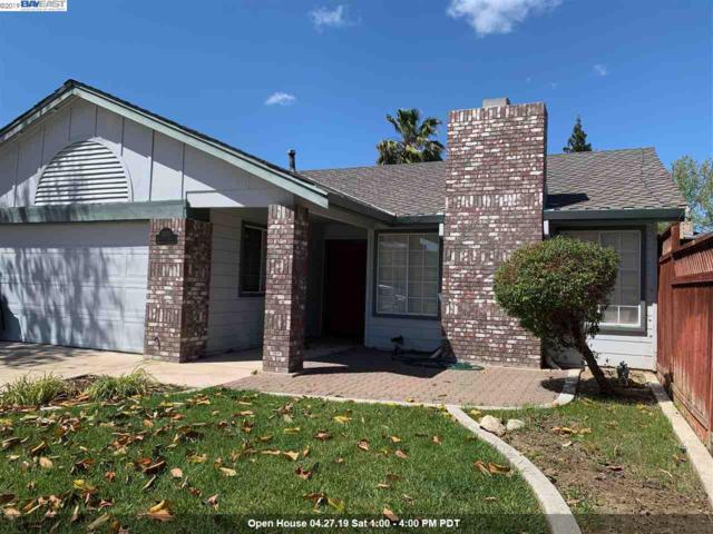 1435 Christina Dr, Tracy, CA 95376 (#BE40861926) :: Julie Davis Sells Homes