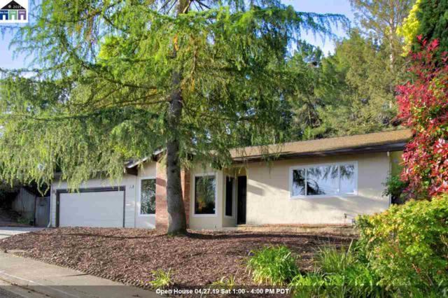 395 Donegal Pl, Martinez, CA 94553 (#MR40861929) :: Perisson Real Estate, Inc.