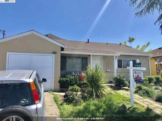 22848 Teakwood St, Hayward, CA 94541 (#BE40861965) :: Live Play Silicon Valley