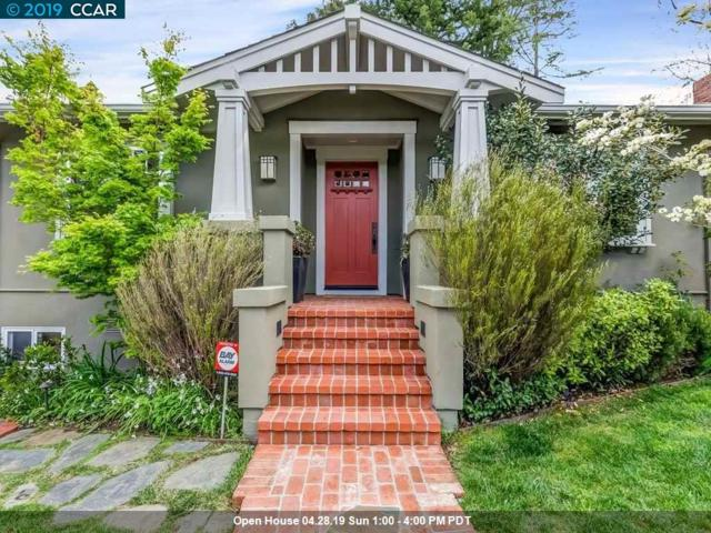 9 Valley View Dr, Orinda, CA 94563 (#CC40862029) :: The Realty Society