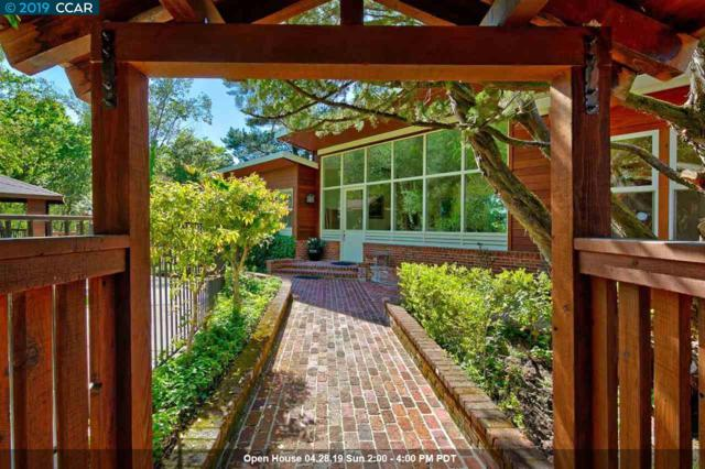 3651 Boyer Circle, Lafayette, CA 94549 (#CC40862047) :: The Realty Society