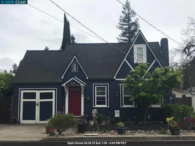 432 Gilger Ave., Martinez, CA 94553 (#CC40862076) :: Live Play Silicon Valley