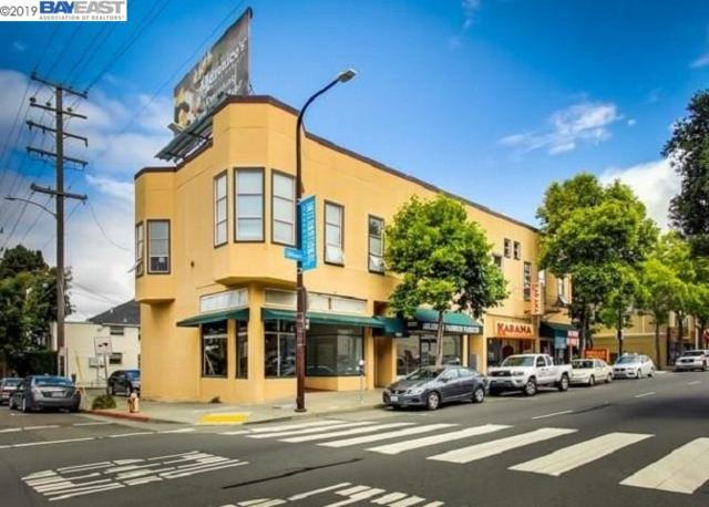 1015 University Avenue, Berkeley, CA 94710 (#BE40862127) :: Strock Real Estate