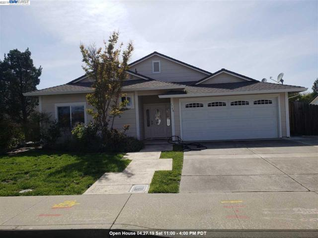 1708 Rhododendron Drive, Livermore, CA 94551 (#BE40862189) :: Julie Davis Sells Homes