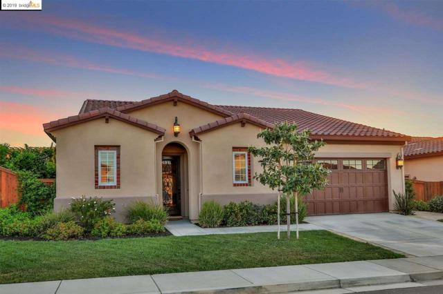 1655 Pinot Pl, Brentwood, CA 94513 (#EB40862256) :: Strock Real Estate