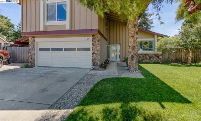 5439 Mira Loma Ct., Livermore, CA 94551 (#BE40862496) :: Strock Real Estate