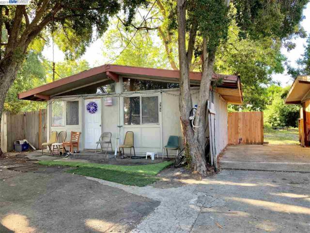 503 E Lewelling Blvd, San Lorenzo, CA 94580 (#BE40863026) :: Strock Real Estate