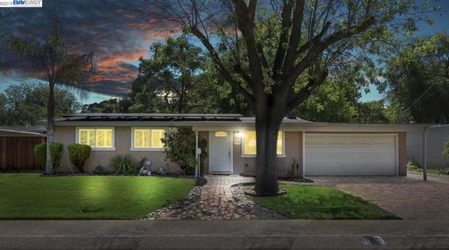 973 Santa Cruz Dr, Pleasant Hill, CA 94523 (#BE40863120) :: Strock Real Estate