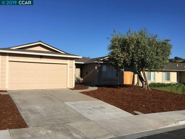 3612 Mountaire Dr, Antioch, CA 94509 (#CC40863630) :: Strock Real Estate