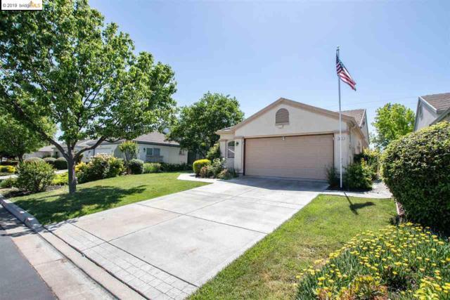 531 Central Park Pl, Brentwood, CA 94513 (#EB40863802) :: Strock Real Estate