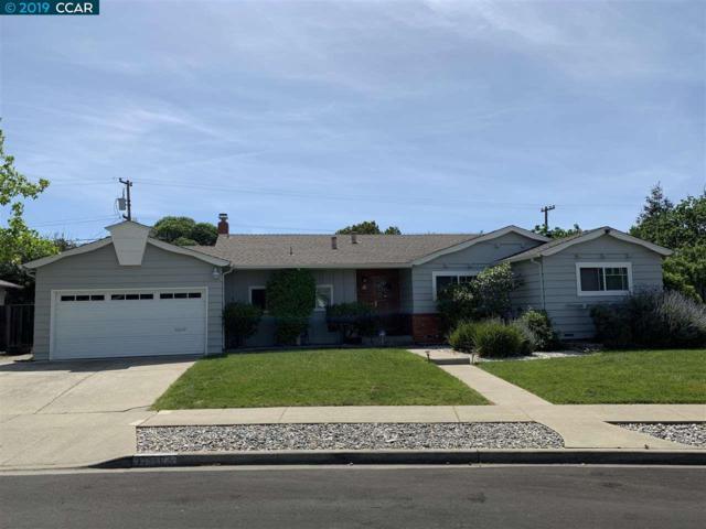 1756 Glazier Dr, Concord, CA 94521 (#CC40863812) :: Strock Real Estate