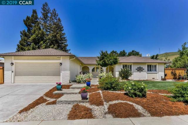 1296 Easley Dr, Clayton, CA 94517 (#CC40864136) :: Strock Real Estate