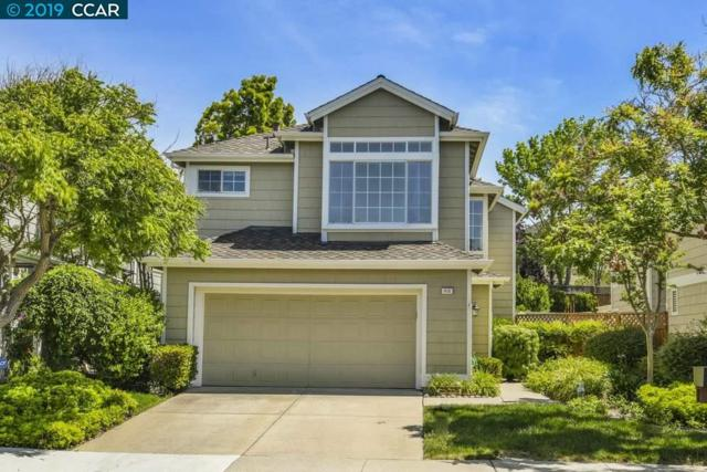 410 Orchard View Ave, Martinez, CA 94553 (#CC40864165) :: Strock Real Estate