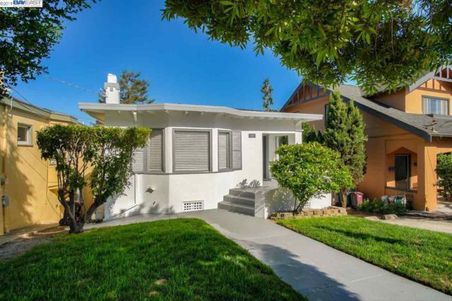 3926 Linwood Ave, Oakland, CA 94602 (#BE40864233) :: Strock Real Estate