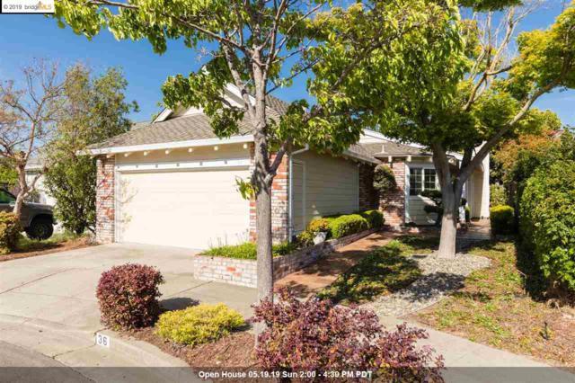 36 Hampton Ct, Alameda, CA 94502 (#EB40864348) :: Strock Real Estate
