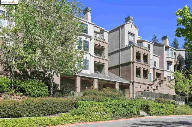 220 Caldecott Ln, Oakland, CA 94618 (#EB40864530) :: The Warfel Gardin Group