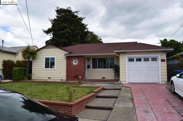 846 31st Street, Richmond, CA 94804 (#EB40864617) :: Strock Real Estate