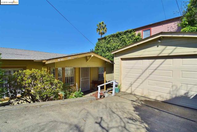 6653 Outlook Avenue, Oakland, CA 94605 (#EB40864693) :: Strock Real Estate