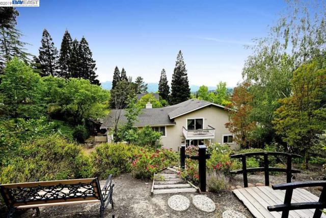 926 Richard Ln, Danville, CA 94526 (#BE40864764) :: Strock Real Estate