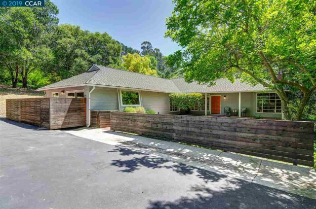 226 Glorietta Blvd, Orinda, CA 94563 (#CC40864942) :: Strock Real Estate