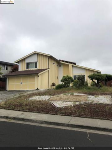 896 Sandy Cove Dr, Rodeo, CA 94572 (#EB40865014) :: Strock Real Estate