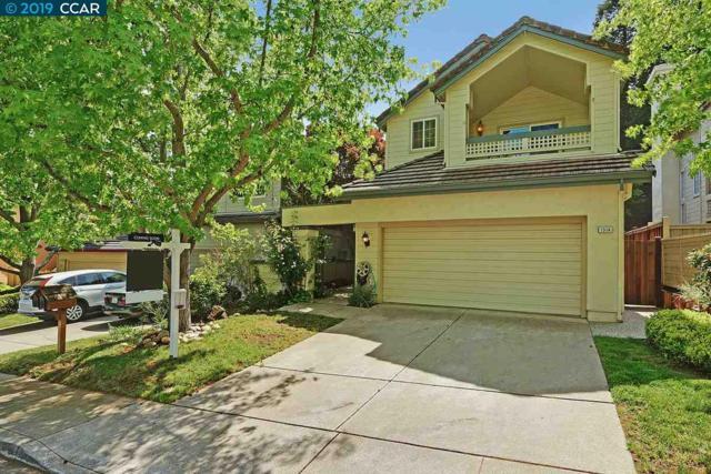 1314 Strawberry Ct, Danville, CA 94526 (#CC40865070) :: Strock Real Estate