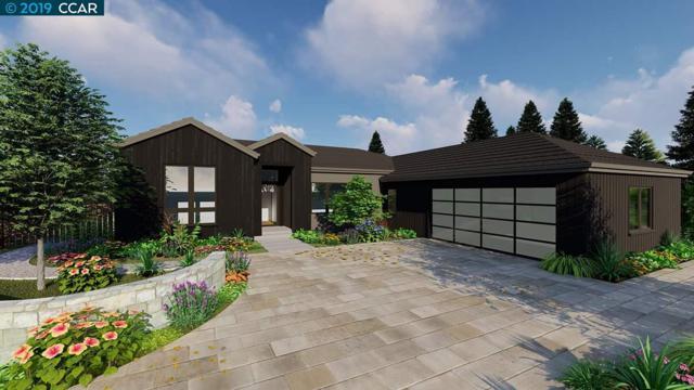 1369A Reliez Valley Road, Lafayette, CA 94518 (#CC40865153) :: Intero Real Estate