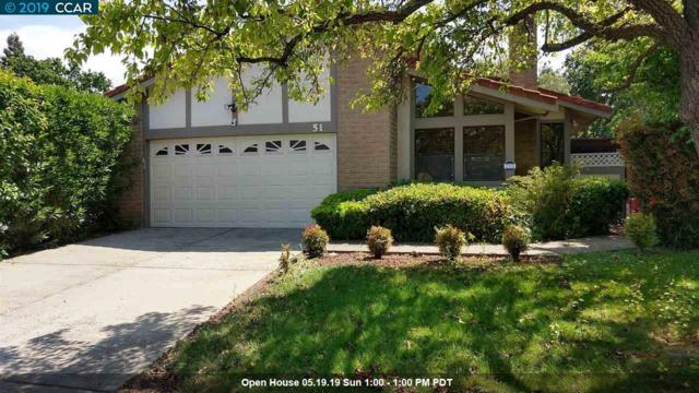 51 Spar Ct., Pleasant Hill, CA 94523 (#CC40865178) :: Strock Real Estate