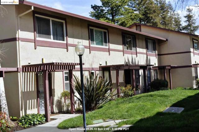1541 Parkwood Place, Concord, CA 94521 (#EB40865292) :: The Warfel Gardin Group