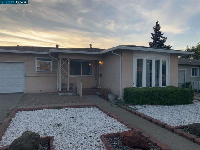 266 Dimaggio Ave, Pittsburg, CA 94565 (#CC40865306) :: Strock Real Estate