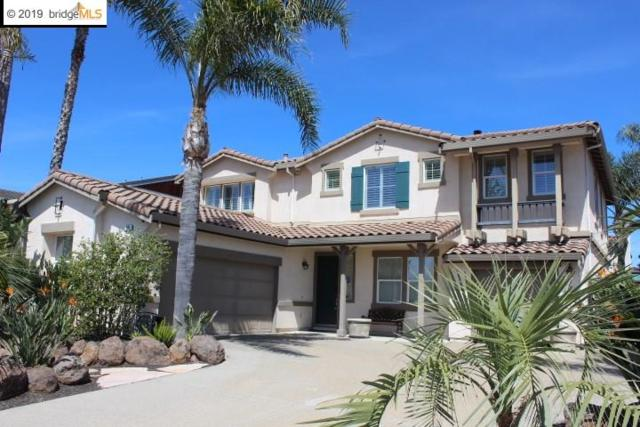 805 Armstrong Ct, Brentwood, CA 94513 (#EB40865330) :: Strock Real Estate