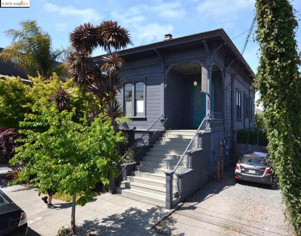 1808 5Th St, Berkeley, CA 94710 (#EB40865361) :: Strock Real Estate