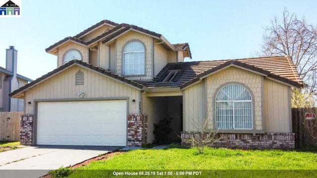 5943 Arabian Pl, Stockton, CA 95210 (#MR40865454) :: Strock Real Estate