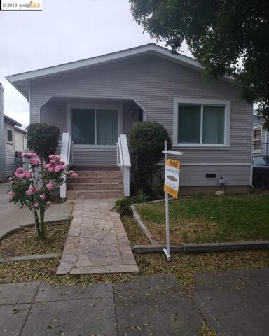 1562 78Th Ave, Oakland, CA 94621 (#EB40865479) :: Strock Real Estate