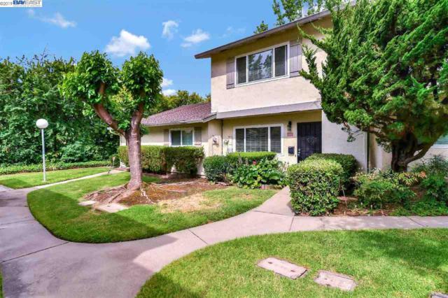 17531 Wickman Place, San Lorenzo, CA 94580 (#BE40865510) :: Strock Real Estate