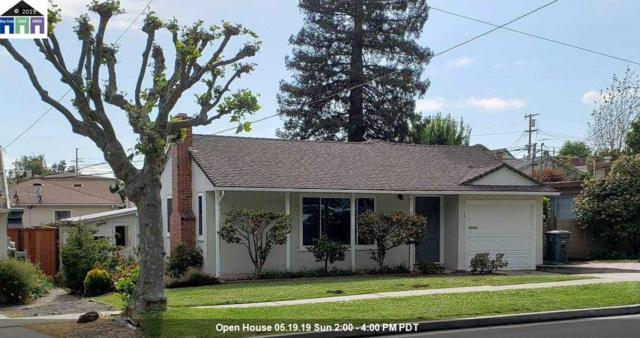 715 Clayton Avenue, El Cerrito, CA 94530 (#MR40865513) :: Strock Real Estate