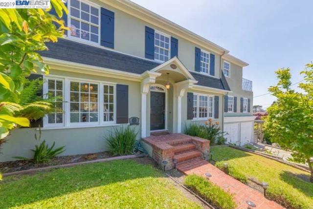 5424 Hillside Ave, El Cerrito, CA 94530 (#BE40865522) :: Strock Real Estate