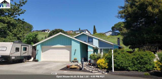 451 O'farrell Dr, Benicia, CA 94510 (#MR40865657) :: Julie Davis Sells Homes