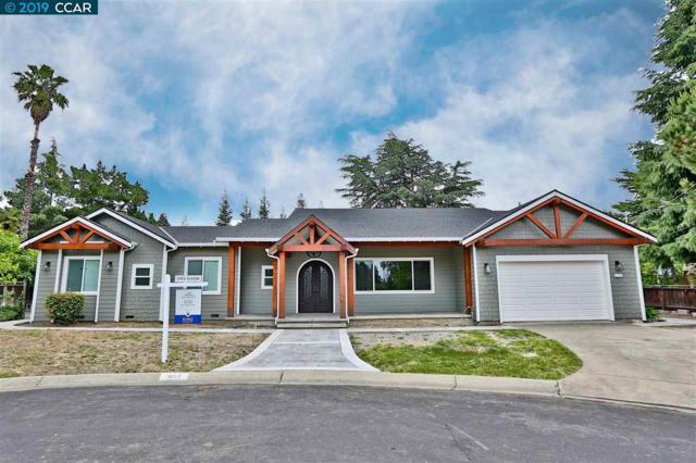 3157 Ebano Dr, Walnut Creek, CA 94598 (#CC40865676) :: Strock Real Estate