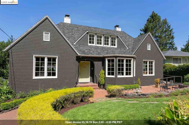 910 Indian Rock Ave, Berkeley, CA 94707 (#EB40865747) :: The Warfel Gardin Group