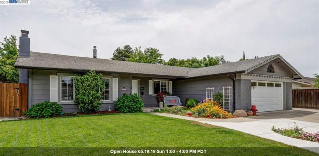 741 Orion Way, Livermore, CA 94550 (#BE40865797) :: Strock Real Estate