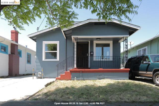 2251 87Th Ave, Oakland, CA 94605 (#EB40865880) :: Strock Real Estate